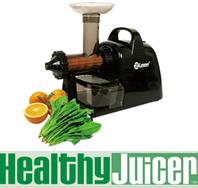 HealthyJuicer